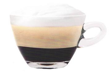Cappuccino-Modell