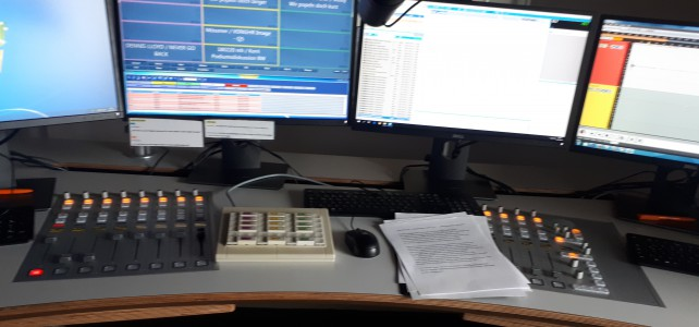 Angebot für Frühaufsteher – KAB im Radio