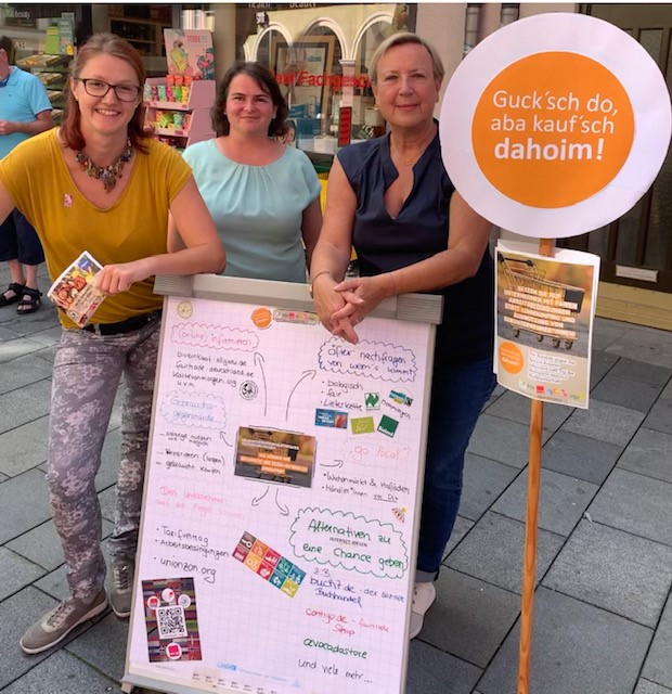 Foto: Bündnis90/Die Grünen Memmingen